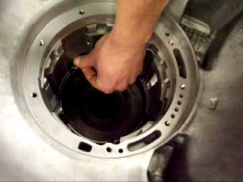 Ford aod transmission assembly part 1 youtube ford aod transmission assembly part 1 sciox Image collections