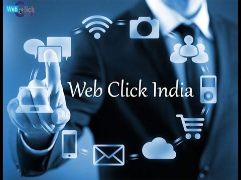 Website Designing Company In Delhi - Web Click India
