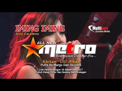IMING IMING - ANITA D'ACADEMI - All New Metro - MULTIPOS Creative Media