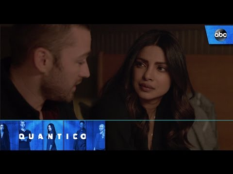 Things Happen For A Reason - Quantico 1x22