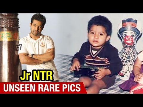 Jr NTR Rare Unseen Photos | NTR Private Moments | Tollywood Celebs Exclusive Pics