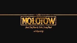 "Małpa x whitegrizzly - ""MOŁOTOW"" feat. Sak Noel & Salvi, Sean Paul (blend)"