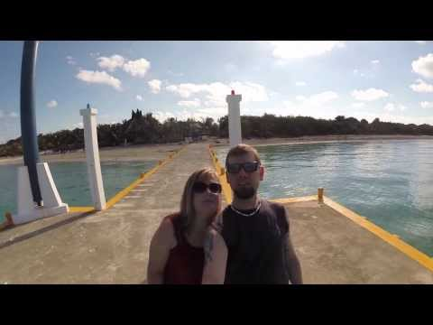 Cozumel 2014 Day 1