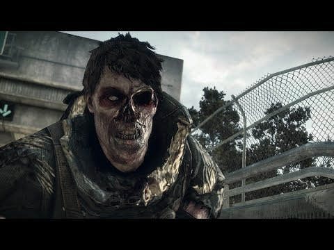 'Dead Rising 3' Review: Zombie Disco (Xbox One)