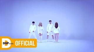 K.A.R.D - Don`t Recall Choreography Video MP3
