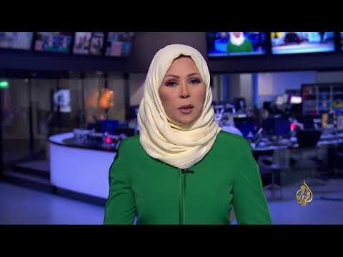 موجز الأخبار - العاشرة مساءً 14/12/2017