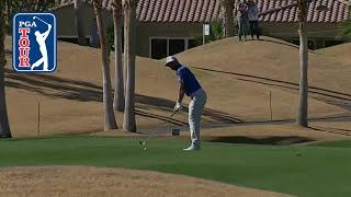 Adam Hadwin Highlights | Round 3 | Desert Classic 2019