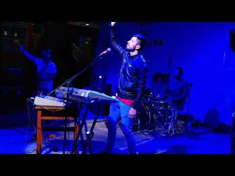 Banda Huellas - Locos X Cristo 2017 (En Vivo)