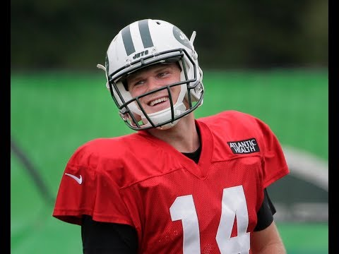 WATCH: Was Jets' Sam Darnold's contract holdout worth it?