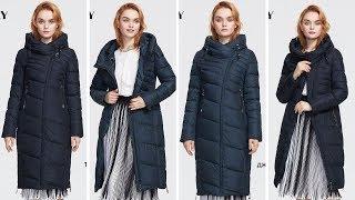 Куртки женские зимние больших размеров с капюшоном