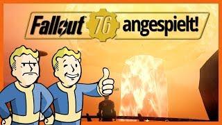 Fallout 76: Lohnt es sich auch für Solo-Spieler?