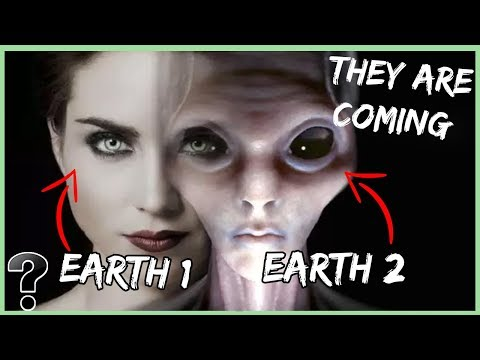 What If There Were 2 Planet Earths?