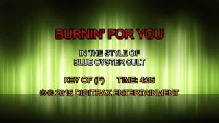 Blue Oyster Cult - Burnin