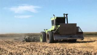 """landtechnikvideos.de_Trailer DVD """"Landwirtschaft in Nordamerika 2"""""""