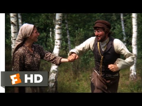 Best Songs In Fiddler On The Roof Soundtrack Ranked