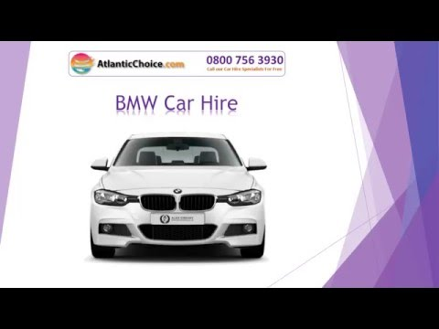 London Heathrow Airport Car Hire, Van Hire - 4x4 Car, BMW Car, SUV Car, Compact Car