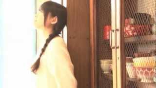 57th opv(Saki Nakajima, ℃-ute) 映像:DVD「陽だまり」 音楽:kitchen / ACO.