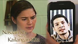 Nasaan Ka Nang Kailangan Kita: Please go home