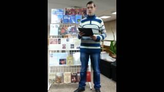 Видео-обзор книжной выставки Библиотеки № 111 ''Смута в России XVII века: причины и итоги''