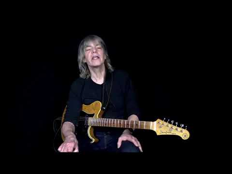 Mike Stern - Technique (Lesson Excerpt)