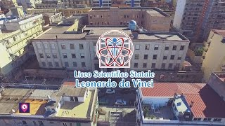 "Liceo Scientifico ""Leonardo Da Vinci"" Reggio Calabria 