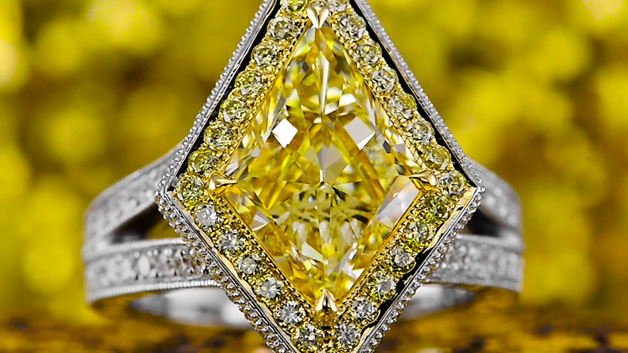 How To Tell If A Diamond Is Real vs  Fake- Don't Be Fooled!