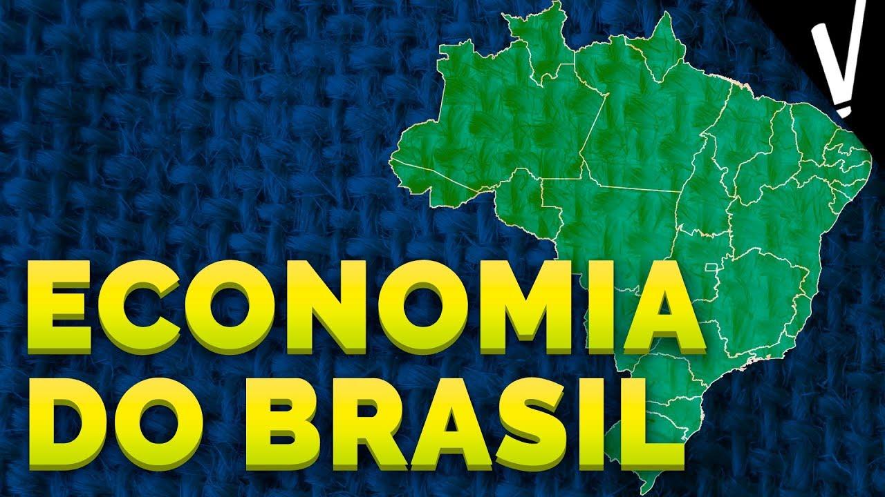 A HISTÓRIA DA ECONOMIA BRASILEIRA uncut │ História do