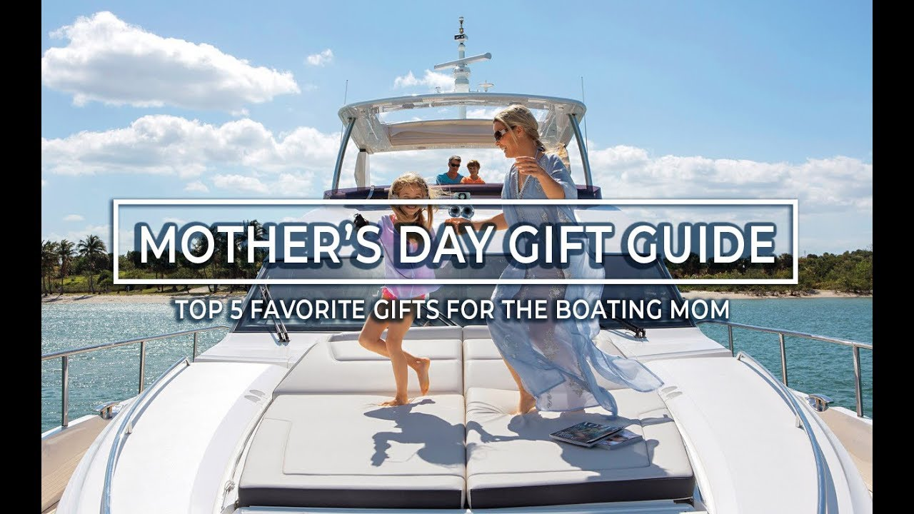 Mother's Day Gift Guide— Gifts for the