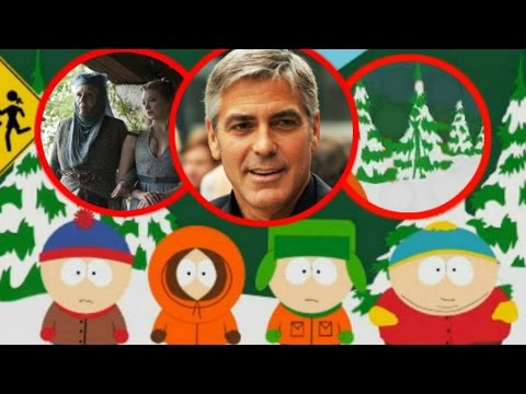 10 Mind-Blowing Facts You Didn't Know About South Park