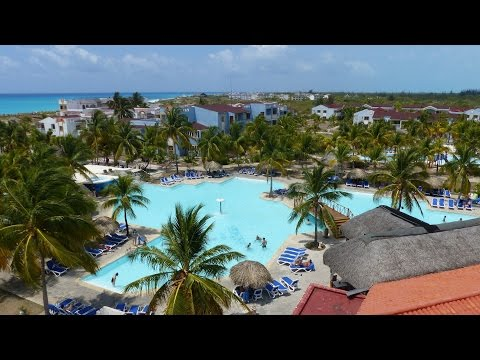 Hotel Pelicano - Cayo Largo - Cuba - 2017