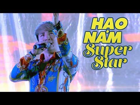 Hạo Nam Super Star - Lâm Chấn Khang (LiveShow Phương Tường - Phần 2/25)