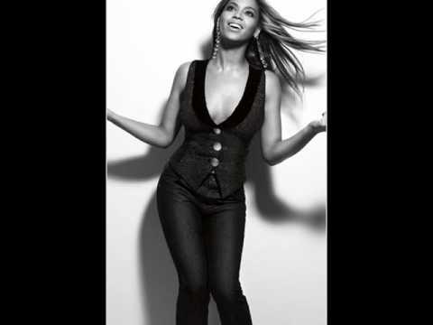 Beyonce-Kick him out karaoke/instrumental + back vocals and lyrics