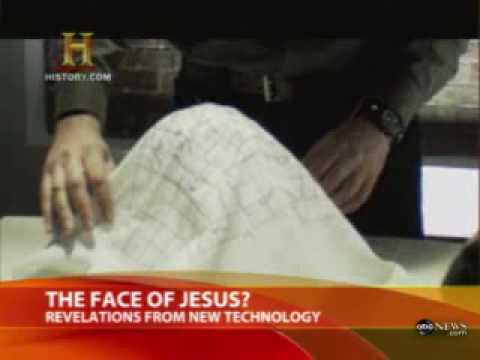 mặt thật của chúa Jesus