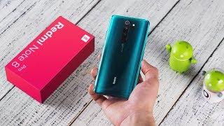 Redmi Note 8 | Note 8 Pro - ЭТО НЕЧТО 🔥 XIAOMI СНОВА ВСЕХ ПОРВАЛИ!
