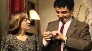 Mr Beans Christmas