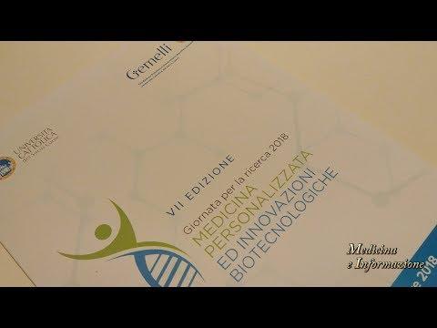Medicina di Precisione e Biotecnologie alla Giornata della Ricerca della Fondazione Gemelli