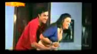 Hot Mallu bhabhi Seducing Young Boy HD