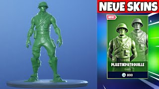 FORTNITE DAILY ITEM SHOP 27.6.19 NOUVEAU PLASTIC SKINS ARE DA!!
