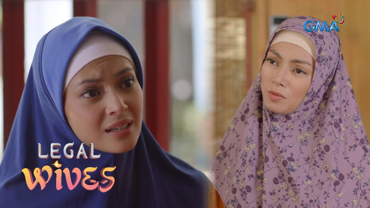 Download Legal Wives: Ang kinatatakutan ni Farrah   Episode 58 (Part 1/3)