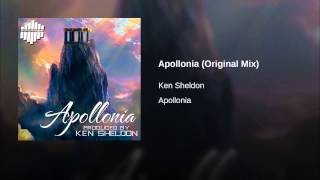 Apollonia (Original Mix)