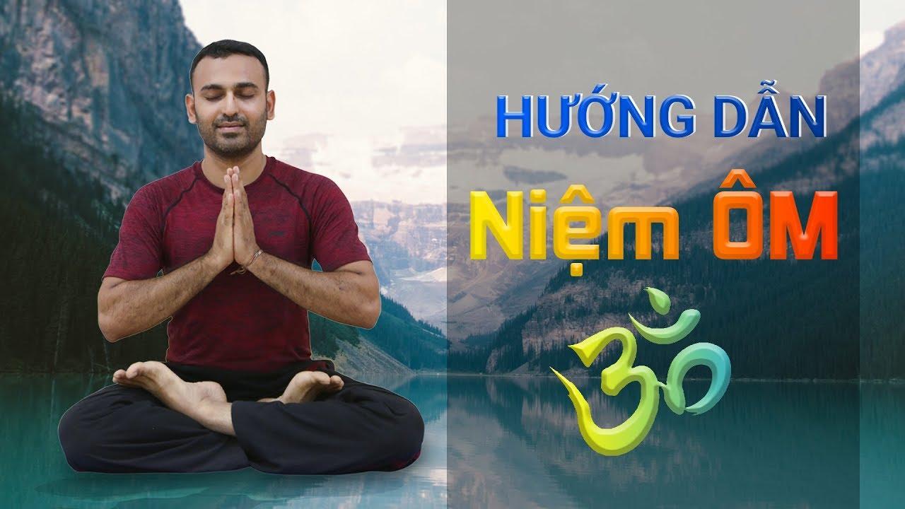 Cách niệm ÔM đúng cách/Shivom Yoga & Dance