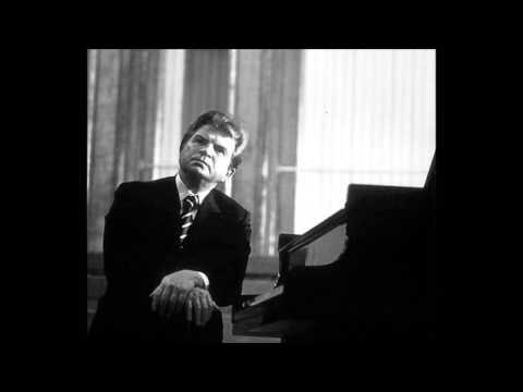 Brahms Piano Concerto No. 2 - Gilels, Muti, Philharmonia O (Live, 1980)