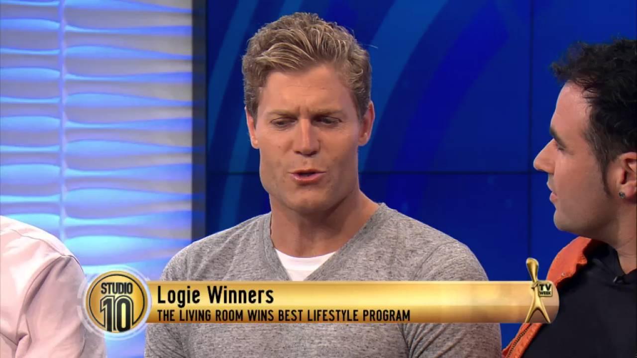 Logies Winner: The Living Room   YouTube