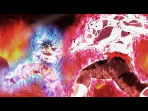 Dragon Ball Super - Watch on Crunchyroll