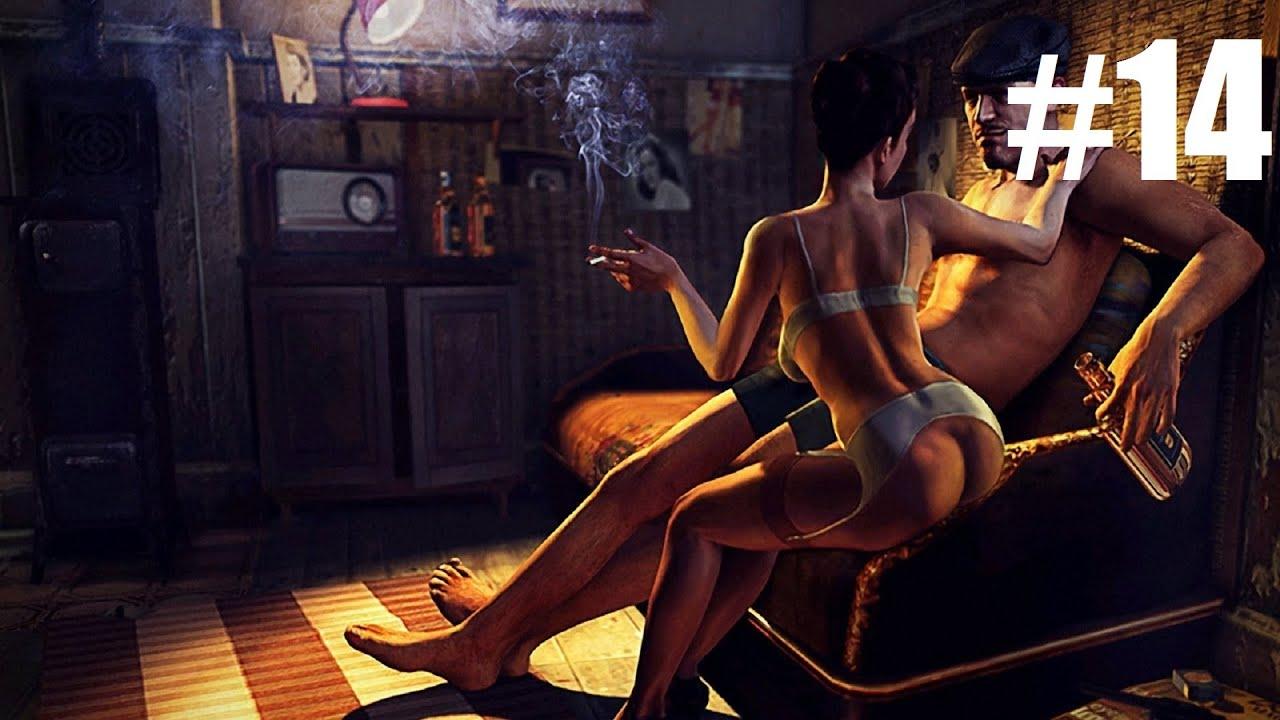 Роль Проститутки В Игре Мафии