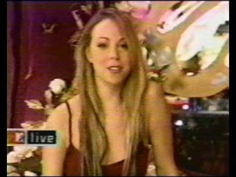 Mariah Carey  MTV Mariah TV 1997
