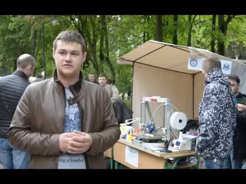 Ранок-панок. Андрій Загороднюк про науковий фестиваль в ПНУ