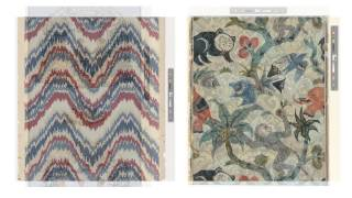 Making Wallpaper Accessible at Historic New England