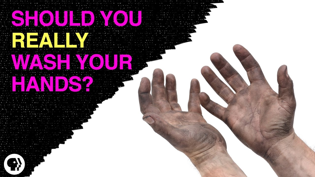 should-you-really-wash-your-hands