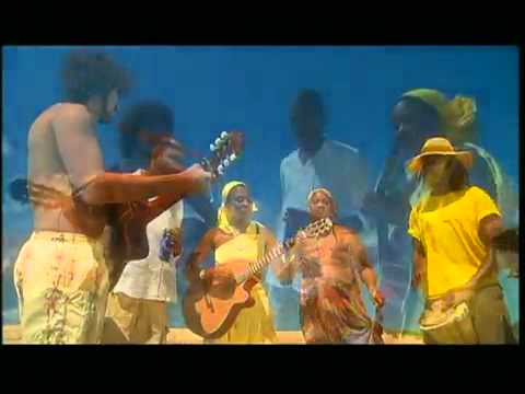 India Arie - Always In My Head (Music In High Places - Brazil)